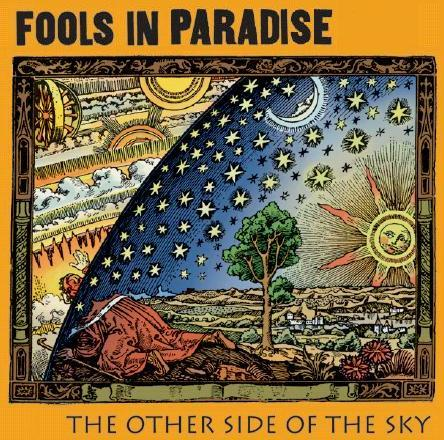 The Other Side of the Sky - front cover